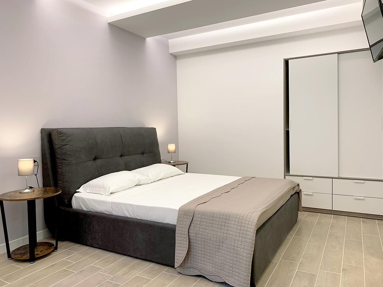 BB Villa Paradiso Urbino - Camera Matrimoniale Superior con Bagno Privato