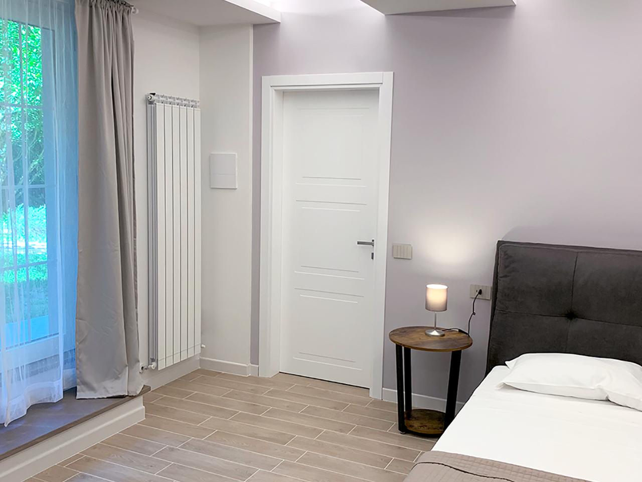 Camera Matrimoniale Superior con Bagno Privato - Bed and ...